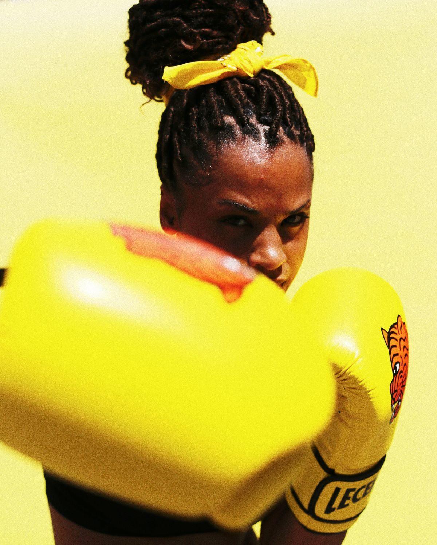 4 astuces pour améliorer son shadow boxing