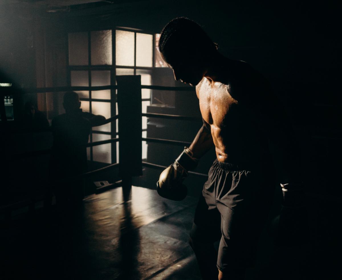 Comment se muscler avec la boxe ?